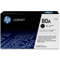 Hewlett Packard HP CF280A ( HP 80A ) Laser Cartridge