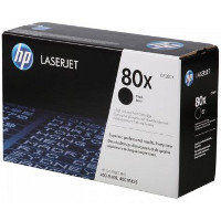 Hewlett Packard HP CF280X ( HP 80X ) Laser Cartridge