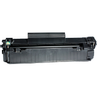 Compatible HP HP 83A ( CF283A ) Black Laser Cartridge