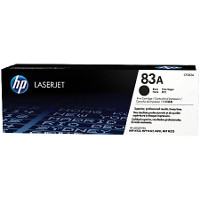 Hewlett Packard HP CF283A ( HP 83A ) Laser Cartridge