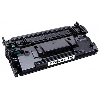 Compatible HP HP 87A ( CF287A ) Black Laser Cartridge
