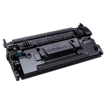 Compatible HP HP 87X ( CF287X ) Black Laser Cartridge