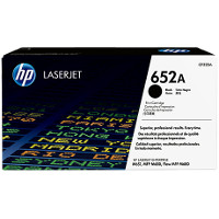 Hewlett Packard HP CF320A ( HP 652A ) Laser Cartridge