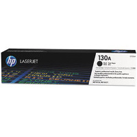 Hewlett Packard HP CF350A ( HP 130A Black ) Laser Cartridge