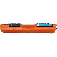 Hewlett Packard HP CF351A ( HP 130A Cyan ) Compatible Laser Cartridge