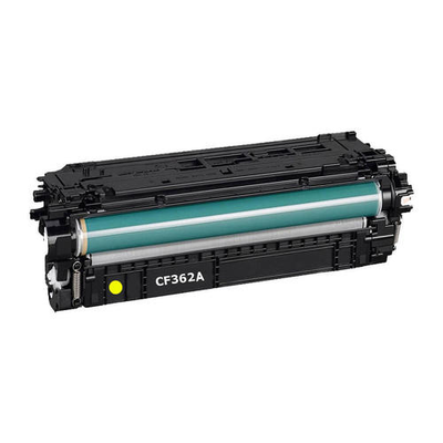 Compatible HP HP 508A Yellow ( CF362A ) Yellow Laser Cartridge