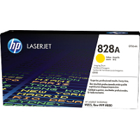 Hewlett Packard HP CF364A ( HP 828A Yellow ) Laser Toner Image Drum
