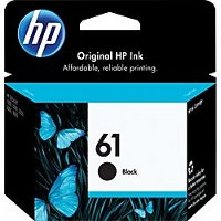 Hewlett Packard HP CH561WN ( HP 61 black ) Discount Ink Cartridge