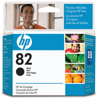 Hewlett Packard HP CH565A ( HP 82 Black ) Discount Ink Cartridge