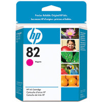Hewlett Packard HP CH567A ( HP 82 Magenta ) Discount Ink Cartridge