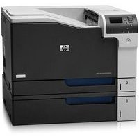 Color LaserJet Enterprise CP5525dn