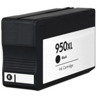 Hewlett Packard HP CN045AN ( HP 950XL black ) Remanufactured Discount Ink Cartridge