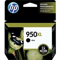 Hewlett Packard HP CN045AN ( HP 950XL Black ) Discount Ink Cartridge
