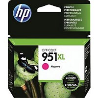Hewlett Packard HP CN047AN ( HP 951XL Magenta ) Discount Ink Cartridge