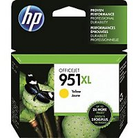 Hewlett Packard HP CN048AN ( HP 951XL Yellow ) Discount Ink Cartridge