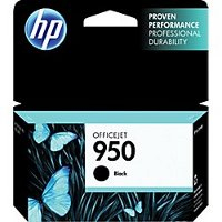 Hewlett Packard HP CN049AN ( HP 950 Black ) Discount Ink Cartridge