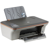 DeskJet 2054 All-In-One