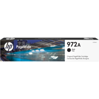 OEM HP HP 972BK ( F6T80AN ) Black Discount Ink Cartridge