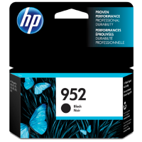 Hewlett Packard HP F6U15AN / HP 952 Black Discount Ink Cartridge