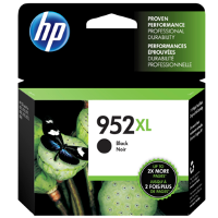Hewlett Packard HP F6U19AN / HP 952XL Black Discount Ink Cartridge
