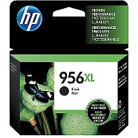 OEM HP HP 956XL ( L0R39AN ) Black Discount Ink Cartridge