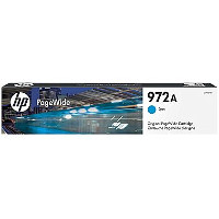 HP L0R86AN / HP 972A Cyan Discount Ink Cartridge