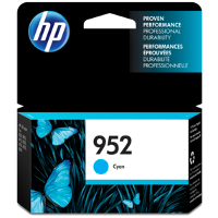 Hewlett Packard HP L0S49AN / HP 952 Cyan Discount Ink Cartridge