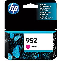 Hewlett Packard HP L0S52AN / HP 952 Magenta Discount Ink Cartridge