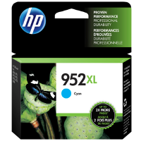 Hewlett Packard HP L0S61AN / HP 952XL Cyan Discount Ink Cartridge