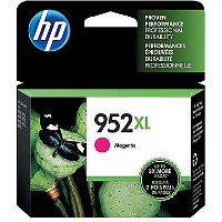 Hewlett Packard HP L0S64AN / HP 952XL Magenta Discount Ink Cartridge
