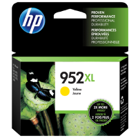 Hewlett Packard HP L0S67AN / HP 952XL Yellow Discount Ink Cartridge