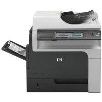 LaserJet Enterprise M4555