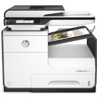 PageWide Pro MFP 477dw