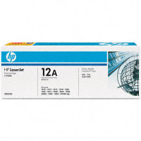 HP Q2612A ( HP 12A ) Black Laser Cartridge