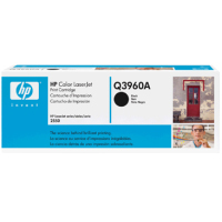 Hewlett Packard HP Q3960A Black Smart Print Laser Cartridge