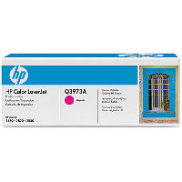 Hewlett Packard HP Q3973A Magenta Smart Print Laser Cartridge