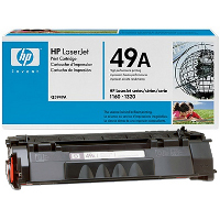 Hewlett Packard HP Q5949A ( HP 49A ) Laser Cartridge
