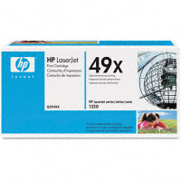 Hewlett Packard HP Q5949X ( HP 49X ) Laser Cartridge