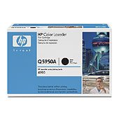 Hewlett Packard HP Q5950A Laser Cartridge