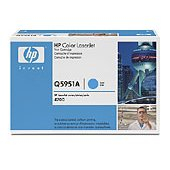 Hewlett Packard HP Q5951A Laser Cartridge