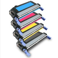 Compatible HP Q5950A / Q5951A / Q5953A / Q5952A ( Q5951A ) Multicolor Laser Cartridge