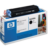 Hewlett Packard HP Q6000A Laser Cartridge