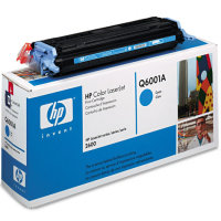 Hewlett Packard HP Q6001A Laser Cartridge