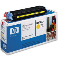 Hewlett Packard HP Q6002A Laser Cartridge