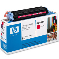 Hewlett Packard HP Q6003A Laser Cartridge
