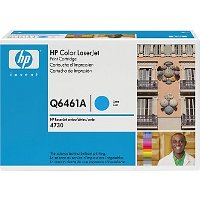 Hewlett Packard HP Q6461A Laser Cartridge