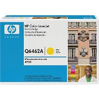Hewlett Packard HP Q6462A Laser Cartridge