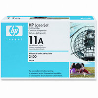 Hewlett Packard HP Q6511A ( HP 11A ) Laser Cartridge