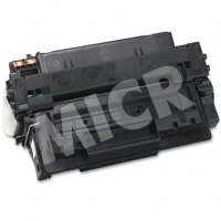 Hewlett Packard HP Q6511A ( HP 11A ) Remanufactured MICR Laser Cartridge