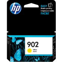 HP T6L94AN / HP 902 Yellow Discount Ink Cartridge